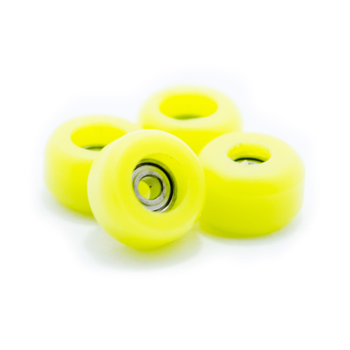 FS Wheels V2 (yellow)