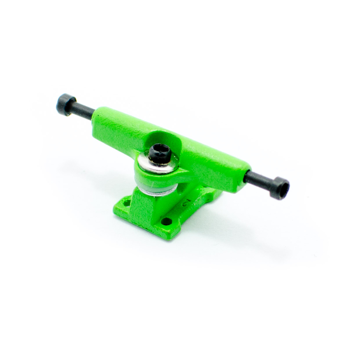 FS Trucks hex (green)