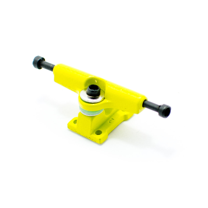 FS Trucks hex (yellow)