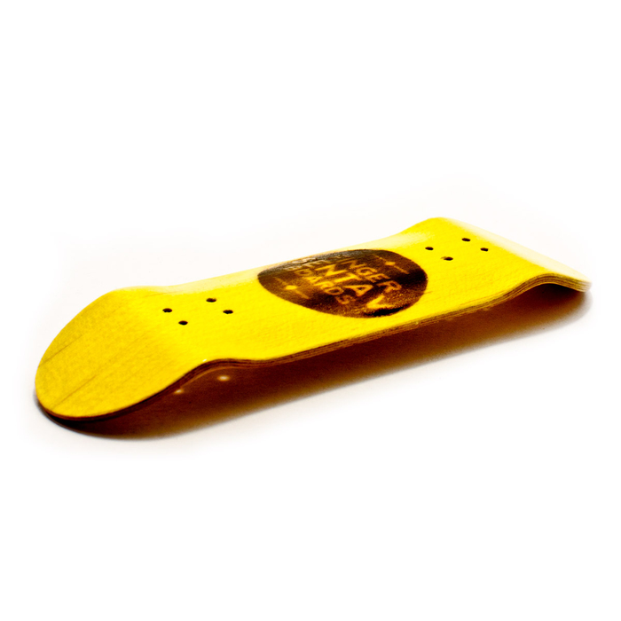 FS Deck V2 (yellow)